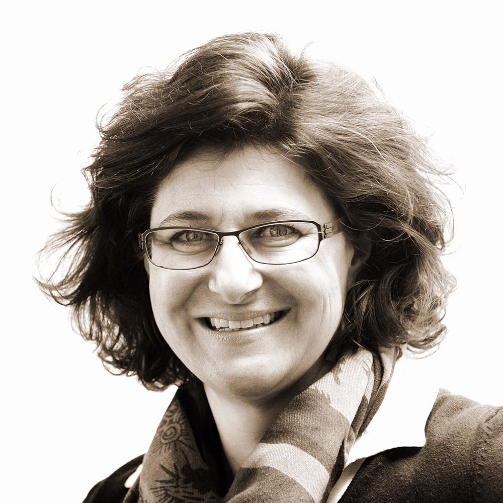 Mag. Brigitte Krizsanits