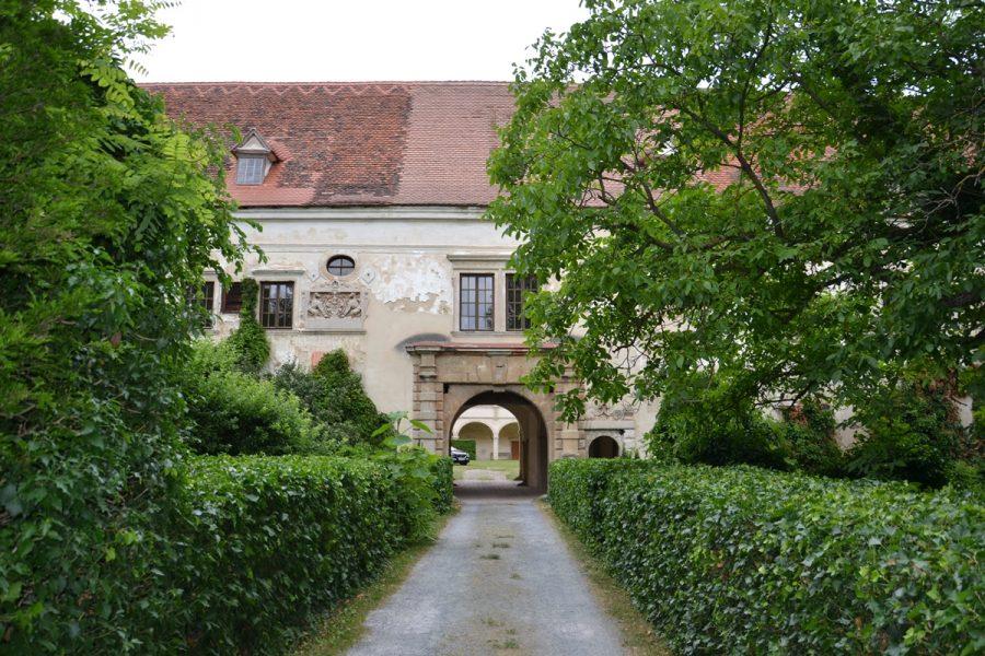 Renaissanceschloss Deutschkreutz
