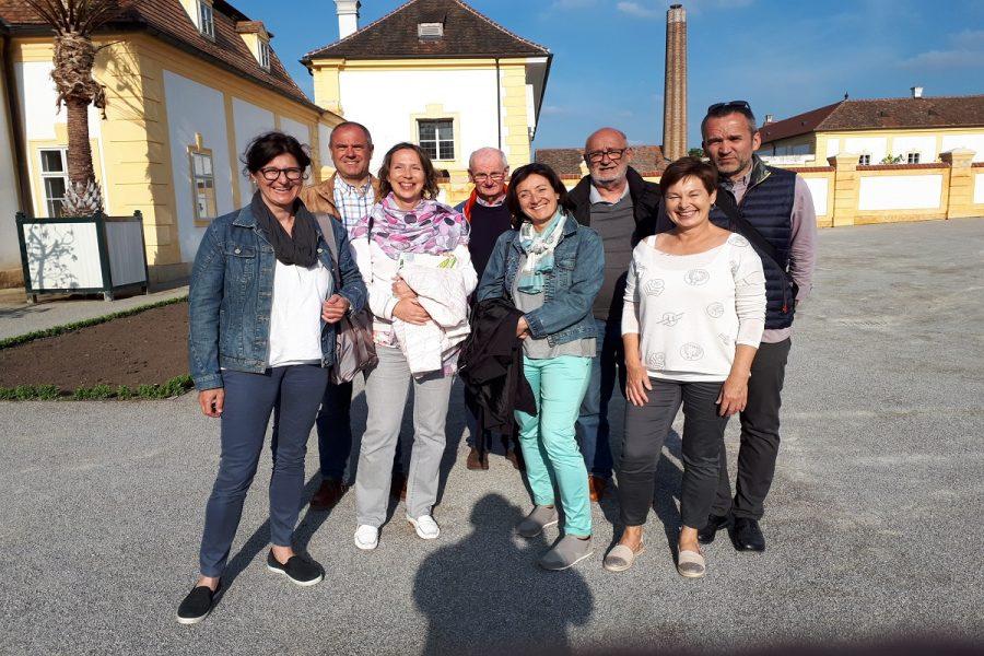 Schlossparkfreunde