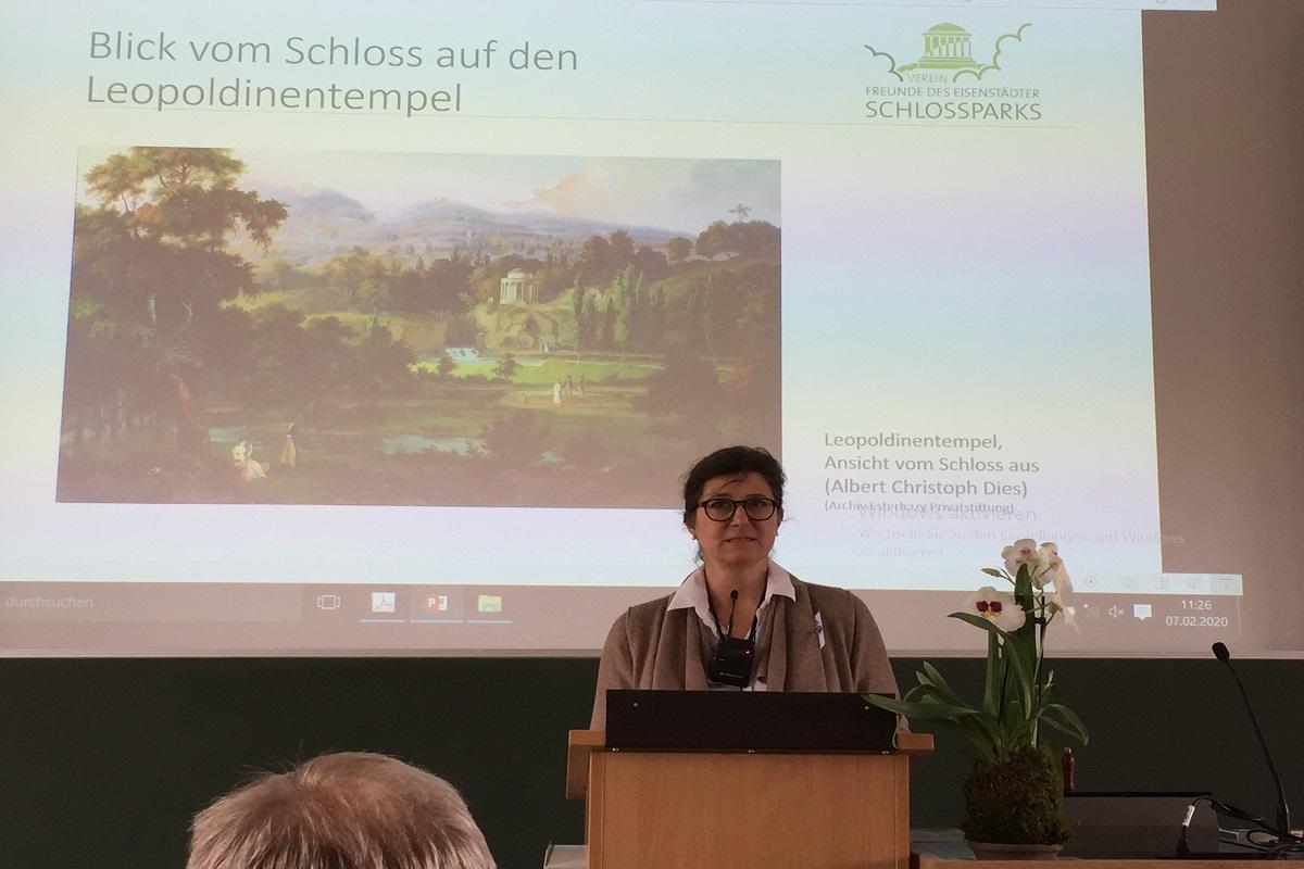 Vortrag Krizsanits Dresden